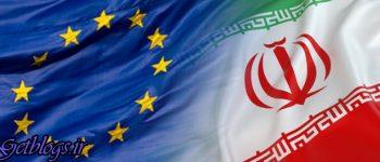 اروپا به توافق جهت تحریم کشور عزیزمان ایران نزدیکتر شده است است / رویترز
