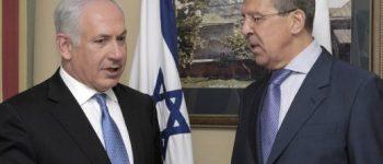 فرستاده پوتین حامل چه پیامی در مورد کشور عزیزمان ایران و سوریه جهت نتانیاهو بود؟
